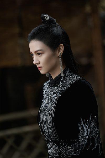 晴雅集 - The Yin-Yang Master: Dream of Eternity - Netflix – NetflixTH - จ้าวโย่วถิง - มาร์ค จ้าว - Zhao Youting - Mark Chao -赵又廷- เติ้งหลุน - Deng Lun -邓伦