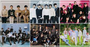 iKON, BTOB, SF9, STRAY KIDS, ATEEZ, THE BOYZ, รรายการ Road to Kingdom, Road to Kingdom, Mnet, บอยแบนด์เกาหลี, ไอดอลเกาหลี, 더보이즈, รายการ Kingdom, Kingdom, บอยแบนด์เกาหลีแข่ง Kingdom, 로드 투 킹덤, 킹덤, 동방신기, 비투비, 에이티즈, TVXQ, 아이콘, 스트레이 키즈