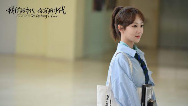 หยางจื่อ - Yang Zi - 杨紫
