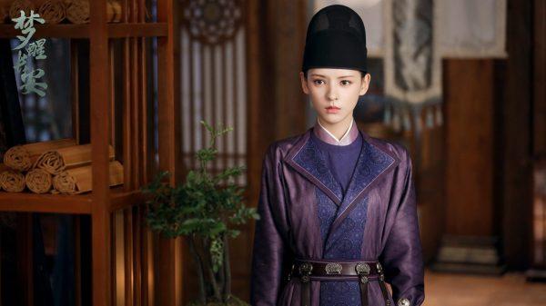 Cheng Yi - 成毅- จางอวี่ซี - Zhang Yuxi - 张予曦-梦醒长安- Dream of Chang'an - Meng Xing Chang An
