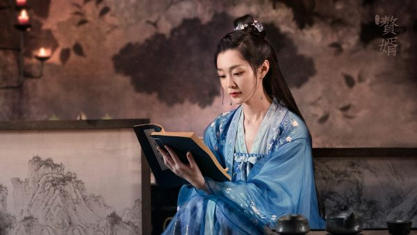 กัวฉีหลิน - Guo Qilin - 郭麒麟- ซ่งอี้ - Song Yi - 宋轶- 赘婿- My Heroic Husband - สามีข้าคือฮีโร่ – iQiyi