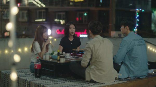 ซัมกยอบซัล ,Kangnam Beauty