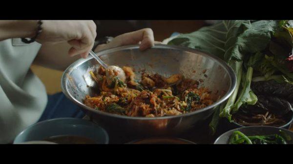 비빔밥, บีบิมบับ