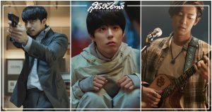 CHANYEOL, EXO, 더 박스, The Box, Seobok, ซอบก มนุษย์อมตะ, ชานยอล, กงยู, พัคโบกอม, หนังเกาหลี, ภาพยนตร์เกาหลี, Gong Yoo, Park Bo Gum, ชานยอล EXO, 서복