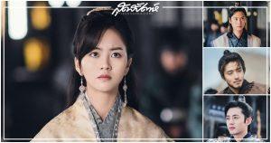 River Where The Moon Rises, คิมโซฮยอน, นักแสดงเกาหลี, นางเอกเกาหลี, นักแสดงเด็กเกาหลี, 김소현, นักแสดงเด็ก, ดาราเกาหลี, Kim So Hyun, 김소현, คิมโซฮยอนเคมีสาธารณะ, จีซู, คังฮานึล, อีจีฮุน, นาอินอู, Na Eun Woo, Lee Ji Hoon, Lee Ji Hun, Kang Ha Neul, Jisoo