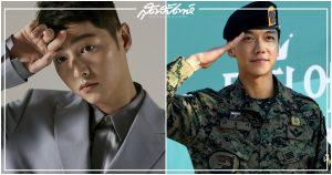 อีซึงกิ, ซงจุงกิ, พระเอกเกาหลี, นักร้องเกาหลี, ไอดอลเกาหลี, ลีซึงกิ, อีซึงกิเข้ากรม, 이승기, Lee Seung Gi, All The Butlers, Master in the House, Descendants of the Sun, 송중기, Song Joong Ki