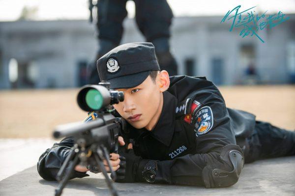 你是我的城池营垒 - You Are My Hero - You Are My City and Fortress - ไป๋จิ้งถิง - หม่าซือฉุน - Bai Jingting - Ma Sichun - 白敬亭- 马思纯 - WeTVth