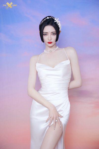 สวี่เจียฉี - Xu Jiaqi - Kiki - 许佳琪