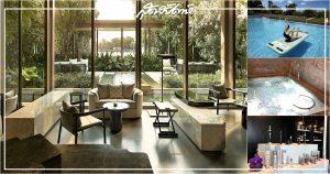 ออริกา เวลเนส - โรงแรมคาเพลลา กรุงเทพ - Auriga Wellness - Capella Bangkok