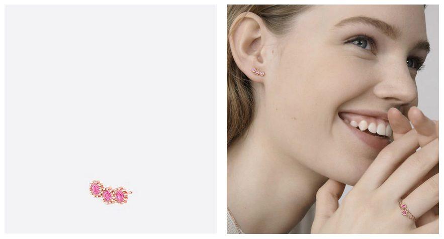 Single Earring