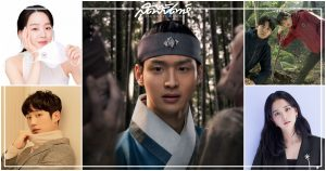 Joseon Exorcist ถูกยกเลิก, Joseon Exorcist, Mr.Queen, ชินฮเยซอน, นาอินอู, คิมจองฮยอน, จงดงยุน, อียูบี, พัคซองฮุน, คิมดงจุน, คัมอูซอง, คิมแซรก, จองฮเยซอง, River Where The Moon Rises, Snowdrop, จองแฮอิน, จีซู Blackpink, Mount Jiri, Jirisan, จอนจีฮยอน, จวนจีฮุน, จูจีฮุน
