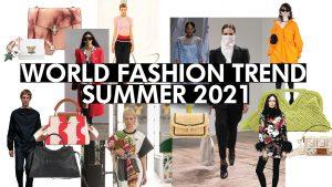 world fashion summer