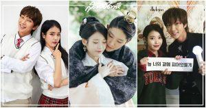 ไอยู, อีจุนกิ, IU, Moon Lovers, ตอนจบ Moon Lovers, นักแสดงเกาหลี, Lee Joon Gi, 이준기, 이지은, 아이유, อีจีอึน, Lee Ji Eun, '달의 연인-보보경심 려, Moon Lovers: Scarlet Heart Ryeo