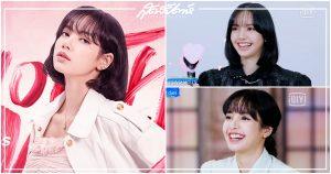 เมนเทอร์ลิซ่า, Youth With You 3, Youth With You 2, 青春有你2, 青春有你3, Idol Producer Season 3, Idol Producer Season 4, ลลิษา มโนบาล, ลิซ่า ลลิษา มโนบาล, ลิซ่า ลลิษา, 리사, ลิซ่า, ลิซ่า BLACKPINK, BLACKPINK, Lisa, Lalisa, iQiyi, Qing chun yǒu nǐ 2, Qing chun yǒu nǐ 3, Lalisa Manoban, ไอดอลเกาหลี, ไอดอลเกาหลีเป็นเมนเทอร์ที่จีน, ลิซ่าเมนเทอร์ Youth With You 3, ลิซ่าเมนเทอร์ Youth With You 2, ลิซ่าเมนเทอร์สอนเต้น