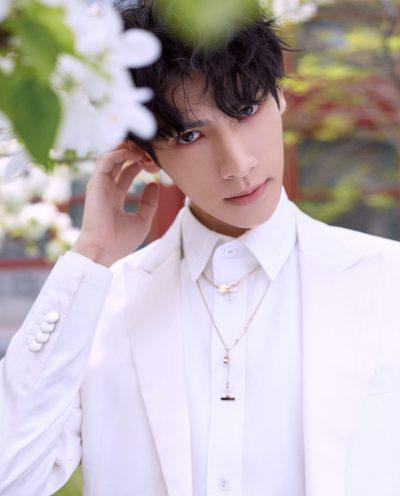 หลัวอวิ๋นซี - Luo Yunxi – Leo Luo - 罗云熙- Immortality - 皓衣行- 二哈和他的白猫师尊