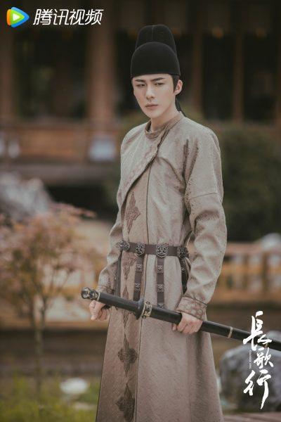 หลิวอวี่หนิง - Liu Yuning- 刘宇宁 - ฮ่าวตู