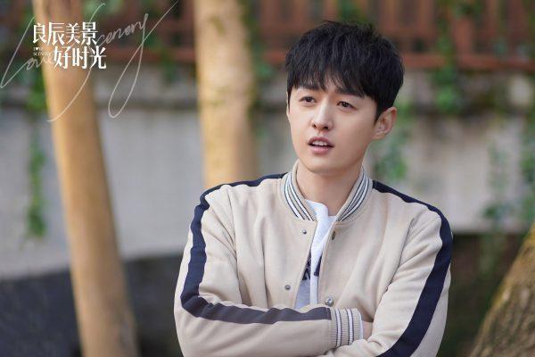 Love Scenery - ฉากรักวัยฝัน - 良辰美景好时光- หลินอี - Lin Yi - 林一- สวีลู่ - Xu Lu - 徐璐- ซีรี่ย์จีนน่าดูใน WeTVth - WeTVth - ซีรี่ย์จีนน่าดูใน iQiyi - iQiyi