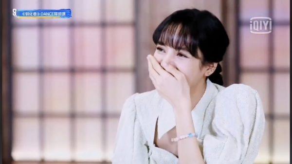 Youth With You 3, Youth With You 2, 青春有你2, 青春有你3, Idol Producer Season 3, Idol Producer Season 4, ลลิษา มโนบาล, BLACKPINK, Lisa, Lalisa, iQiyi, Qing chun yǒu nǐ 2, Qing chun yǒu nǐ 3, Lalisa Manoban, ไอดอลเกาหลี