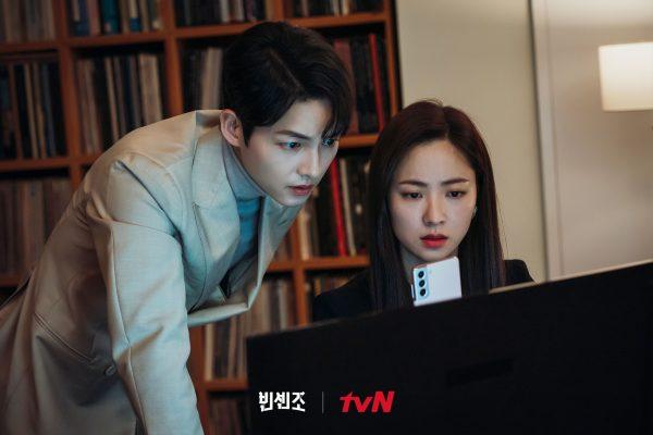 Vincenzo, ซีรี่ย์เกาหลี, 빈센조, วินเซนโซ่, ซีรี่ส์เกาหลี, ซีรีส์เกาหลี, tvN, Netflix