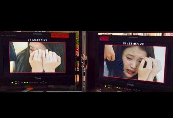 ไอยู, IU, Moon Lovers, ตอนจบ Moon Lovers, นักแสดงเกาหลี, Lee Joon Gi, 이준기, 이지은, 아이유, อีจีอึน, Lee Ji Eun, '달의 연인-보보경심 려, Moon Lovers: Scarlet Heart Ryeo