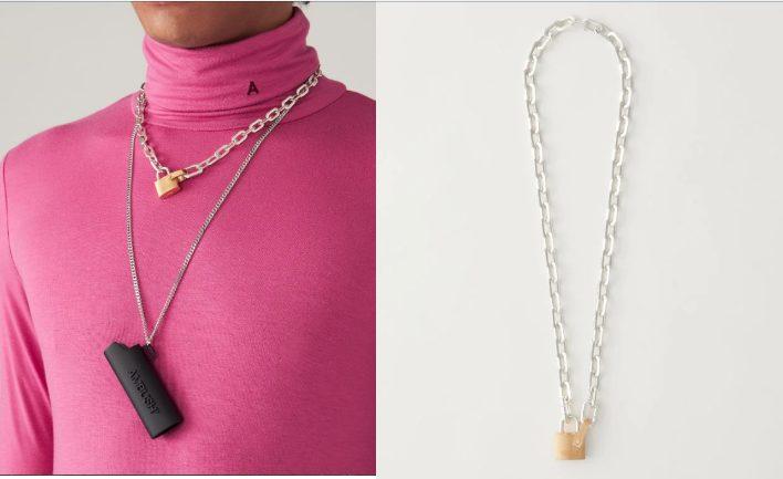 Double Necklaces