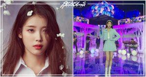 YOU QUIZ ON THE BLOCK, ไอยู, อีจีอึน, นักร้องเกาหลี, นักแสดงเกาหลี, นางเอกเกาหลี, IU, Lee Ji Eun, 아이유, 이지은, อีจีอึน, ศิลปินเกาหลี, IU เผยทริคถ่ายรูปยังไงให้ดูสูง, IU เผยทริคถ่ายรูป, เคล็ดลับไดเอทของ IU, 유 퀴즈 온 더 튜브