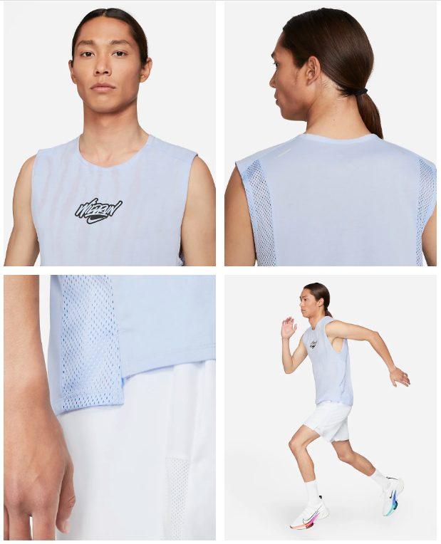 เสื้อแขนกุดผู้ชาย