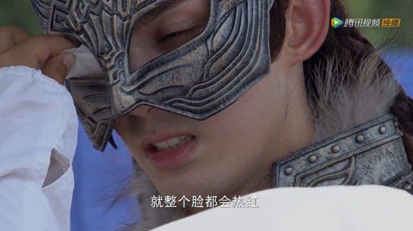 อู๋เหล่ย- Wu Lei - Leo Wu - สุ่นเท่อฉิน - 吴磊- เรื่องจริงของทีมนักแสดงสตรีหาญ ฉางเกอ - ฉางเกอสิง - นักแสดงจีน - นักแสดงซีรี่ย์จีนสตรีหาญ ฉางเกอ - สตรีหาญ ฉางเกอ - ฉางเกอสิง - Chang Ge Xing - CHANGGE XING - The Long March of Princess Changge - 长歌行
