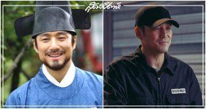 จีจินฮี, แดจังกึม, Move to Heaven, พระเอกเกาหลี, Ji Jin Hee, 지진희, ฮันจองอู, Undercover, นักแสดงเกาหลี, Dae Jang Geum