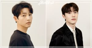 곽동연, Kwak Dong Yeon, ควักดงยอน, นักแสดงเกาหลี, นักแสดงดาวรุ่งเกาหลี, จางฮันซอ, น้องชายแทคยอนใน Vincenzo, กวักดงยอน, Vincenzo, 송중기, Song Joong Ki, ซงจุงกิ, วินเชนโซ, วินเชนโซ กาซาโน่, สัมภาษณ์ซงจุงกิ, สัมภาษณ์ควักดงยอน, ชอนยอบิน