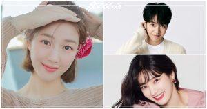 อีดาอิน, 이유비, Lee Yoo Bi, น้องสาวอียูบี, อีซึงกิ, แฟนอีซึงกิ, Lee Seung Gi, 이승기, 이다인, Lee Da In, นักแสดงเกาหลี, นักร้องเกาหลี, ดาราเกาหลี, อียูบี, 견미리, Kyeon Mi Ri, ควอนมีรี, พี่สาวอีดาอิน, แม่อีดาอิน