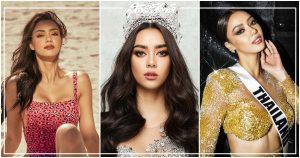 Miss Universe Thailand 2020, Miss Universe Thailand, MUT2020, MUT, อแมนด้า ชาลิสา ออบดัม, อแมนด้า ออบดัม, อแมนด้า, อแมนด้า ชาลีน ออบดัม, Amanda, นางงามไทย, Amanda Obdam, Miss Universe, Miss Universe 2020, TOP 10 Miss Universe 2020, MU 2020