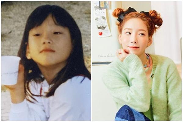 วันเด็กเกาหลี, ซุปตาร์เกาหลี, ดาราเกาหลี, ไอดอลเกาหลี, นักแสดงเกาหลี, แทยอน