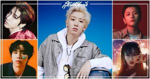 ร็อกกี้ ASTRO, ร็อกกี้, ASTRO, มินฮยอก BTOB, ชินดง Super Junior, จีเซล aespa, Exy WJSN, ซึงยอน UNIQ, ฮัน Stray Kids, ยูจอง Weki Meki, ซอยอน fromis_9, ชานยอล EXO, Cho Seung Youn, WOODZ, มินฮยอก, BTOB, ชินดง, Super Junior, จีเซล, aespa, Exy, WJSN, ซึงยอน, UNIQ, ฮัน, Stray Kids, ยูจอง, Weki Meki, ซอยอน ,fromis_9, ชานยอล EXO, Rocky, ร็อคกี้ ASTRO, ร็อคกี้, Minhyuk, Shindong, GISELLE, Han, Yoojung, เอ็กซี่, Seoyeon, ไอดอลตำแหน่งแร็ปเปอร์, ไอดอลเกาหลีตำแหน่งแร็ปเปอร์, ไอดอลเกาหลีสายแร็ปเปอร์, ไอดอลเกาหลี, Chanyeol