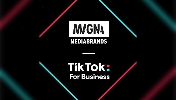 ไอพีจี มีเดียแบรนด์ส ร่วมมือกับ TikTok Press Release
