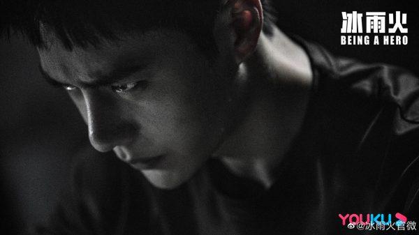 หวังอี้ป๋อ - Wang Yibo - 王一博 - Being a Hero - 冰雨火