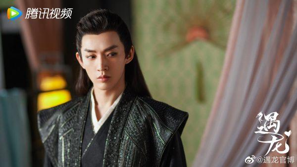 รักนิรันดร์ ราชันมังกร - 遇龙 - Yu Long- เติ้งเหวย - เติ้งเว่ย - Deng Wei - 邓为