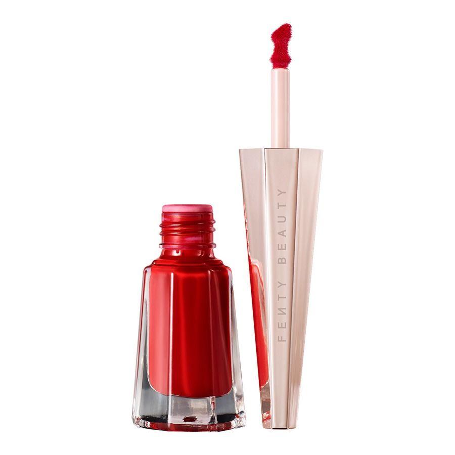 Stunna Lip Paint Longwear Fluid Lip Color จาก Fenty Beauty - ลิปสติกสุดฮอตจากแบรนด์ดัง