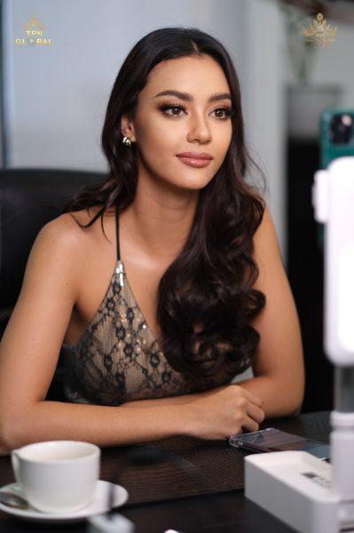 Miss Universe Thailand 2020, Miss Universe Thailand, MUT2020, MUT, Amanda, นางงามไทย, Amanda Obdam, Miss Universe, Miss Universe 2020, TOP 10 Miss Universe 2020, MU 2020