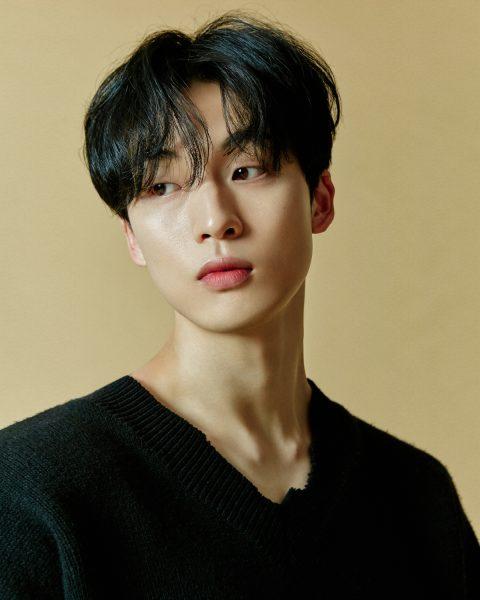 Kim Kang Min, คิมคังมิน