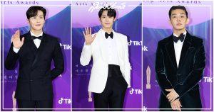 Baeksang Arts Awards 2021, ,57th Baeksang Arts Awards, Baeksang Arts Awards 2021, งานประกาศรางวัลเกาหลี, Baeksang Arts Awards, 2021 Baeksang Arts Awards, 백상예술대상, 제 57회 백상예술대상, งานแพ็คซัง 2021, แพ็คซัง 2021, นักแสดงเกาหลี, ยูแจซอก, คิมโซยอน, ชินฮากยุน, โอจองเซ, ยอมฮเยรัน, พัคจูฮยอน, อีโดฮยอน, คิมซอนโฮ, ซอเยจี, จางโดยอน, อีซึงกิ,อีจุนอิก, จอนจุงซอ, ยูอาอิน, คิมซอนยอง, พัคจองมิน, ชเวจองอุน, ฮงคยอง, Space Sweepers