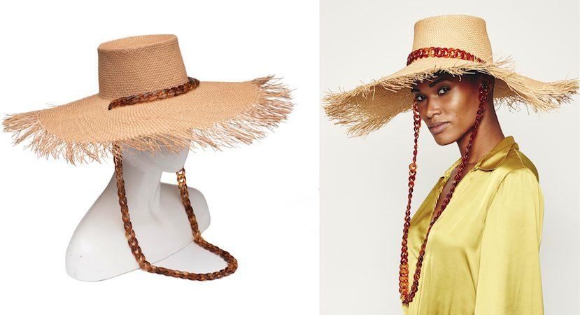 Hat on Chain