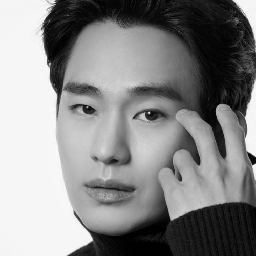 Korean Actors 200, คิมซูฮยอน