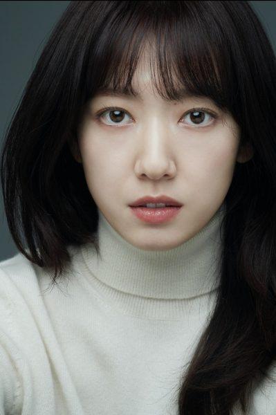Korean Actors 200, พัคชินฮเย