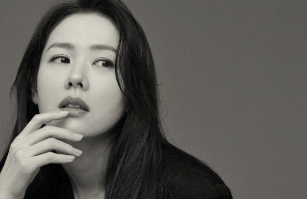 Korean Actors 200, ซนเยจิน