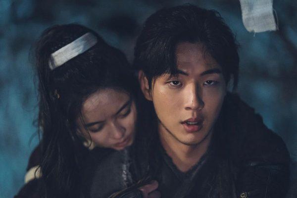 달이 뜨는 강, 지수, 김지수, Jisoo, River Where the Moon Rises, จีซู, คิมจีซู, นักแสดงเกาหลี, พระเอกเกาหลี, จีซูข่าวไม่ดีสมัยเรียน, Kim Jisoo, จีซูโดนปลด, KeyEast, Victory Contents