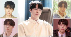 จางกียง, แพอินฮยอก, แบอินฮยอก, คิมโดวาน, ชเวอูซอง, คิมคังมิน, 장기용, 김도완, 배인혁, 최우성, 김강민, My Roommate is a Gumiho, นักแสดง My Roommate is a Gumiho, นักแสดงเกาหลี, 간 떨어지는 동거, Kim Do Wan, Jang Ki Yong, Bae In Hyuk, Choi Woo Seong, Kim Kang Min, Choi Woo Sung