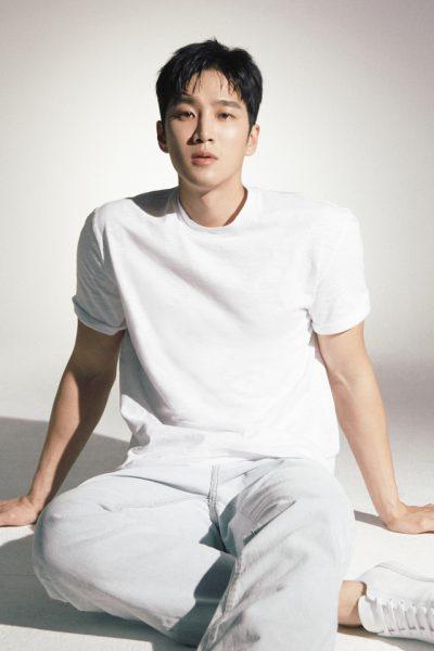อันฮโบฮยอน, hn Bo Hyun, 안보현