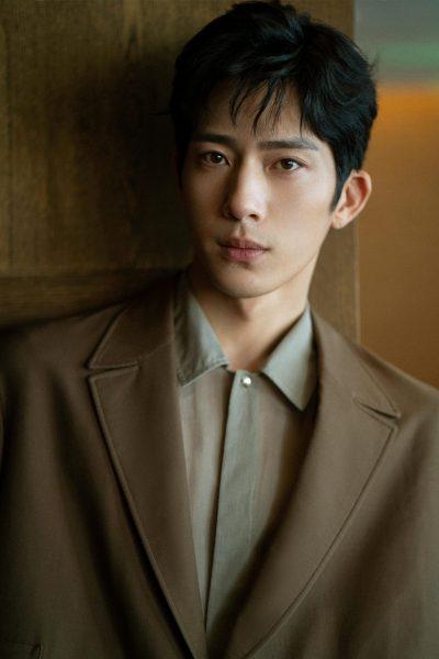 จิ่งป๋อหรัน - Jing Boran - 井柏然- หยางจื่อ - Yang Zi - 杨紫- Psychologist - 女心理师- YOUKU