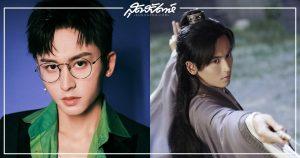 จางเจ๋อฮั่น - Zhang Zhehan - 张哲瀚 - ดาราชายจีน - ดาราจีน - พระเอกจีน-พระเอกซีรี่ย์จีน - นักแสดงจีน- นักแสดงชายจีน - ซุปตาร์จีน - คนดังจีน- บันเทิงจีน - ข่าวจีน